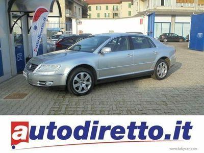 used VW Phaeton 3.2 V6 TIPTRONIC