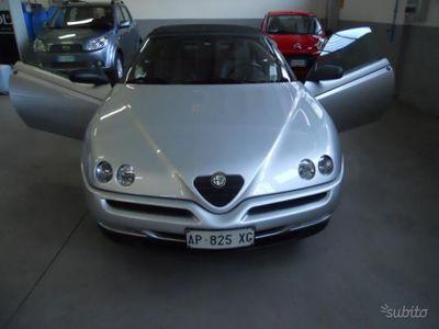 usado Alfa Romeo Spider 2.0i 16V Twin Spark cat