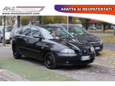 brugt Seat Ibiza 1.4 TDI 69CV 5p. Stylance Unicoproprietario