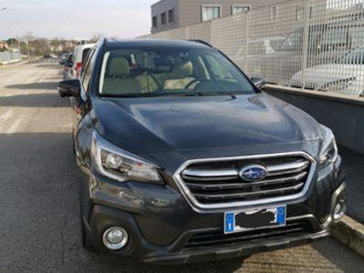 usata Subaru Outback 4ª serie - 2018 GPL