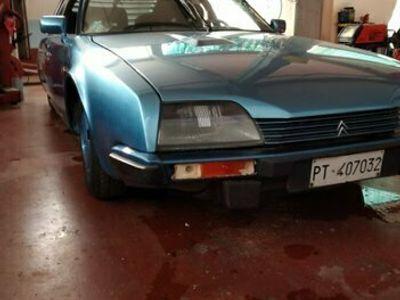 usata Citroën CX Pallas - 1983