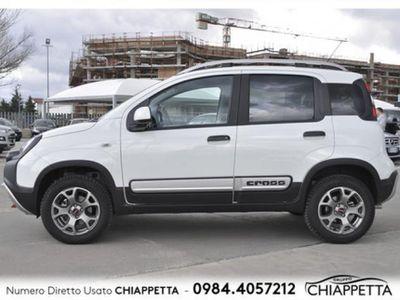 usata Fiat Panda Cross 1.2 -95 CV