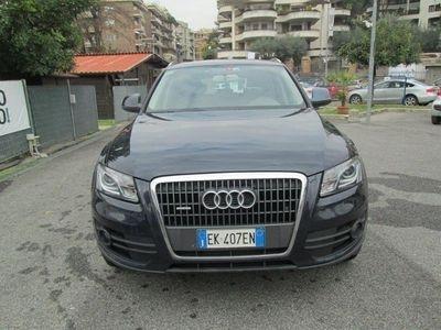 usata Audi Q5 |2.0 TDI 125kW quattro S tronic
