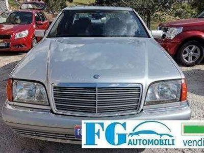 usata Mercedes S300 S 3203.2 SE