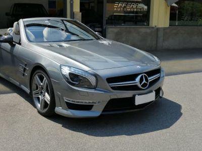 usata Mercedes SL63 AMG AMG Classe (R231)