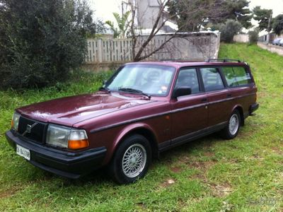 usado Volvo 240 2.0 cat Station Wagon Polar Super
