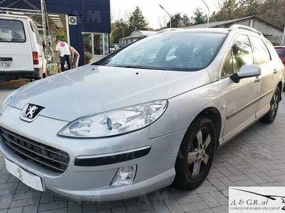 usata Peugeot 407 1.6 HDi SW Premium