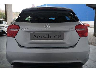 usata Mercedes A180 CLASSE A -W176 Dieselcdi Executive (BlueEff)
