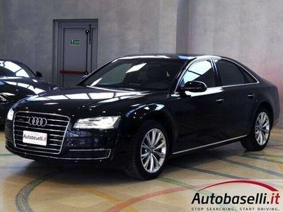usata Audi A8 LIM. 3.0 TDI 258CV CLEAN D. QUATTRO AUTO