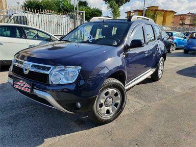 usata Dacia Duster 1ª serie - 2011 1.5 dci 110 Cv