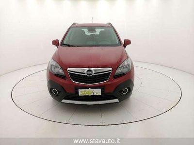 usata Opel Mokka 1.6 CDTI Ecotec 136CV 4x4 Start&Stop Cosmo