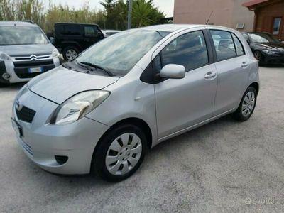 usata Toyota Yaris 1.0 Sol GPL - 12/2008