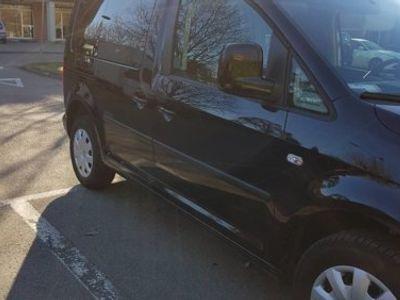 usado VW Caddy 1.6 TDI 102 CV 5p. Trendline usato