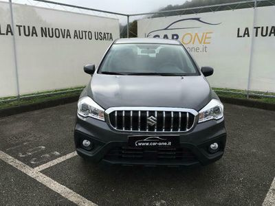 usata Suzuki SX4 S-Cross 1.0 Boosterjet Start