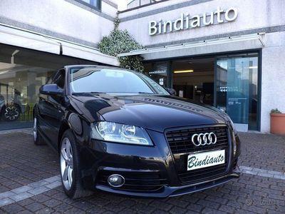 usata Audi A3 1.6 TDI 90cv AMBITION