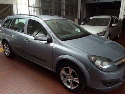 usata Opel Astra Astra1.9 CDTI 120 CV SW Cosmo