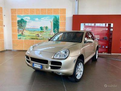 usata Porsche Cayenne 4.5 S TIPTRONIC 340cv