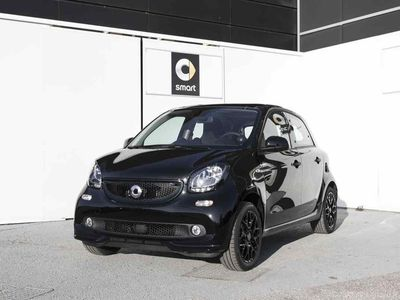 usata Smart ForFour 1.0 Superpassion 71cv twinamic