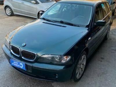 usata BMW 330 Xd 4WD Anno 2005 Full Perfetta