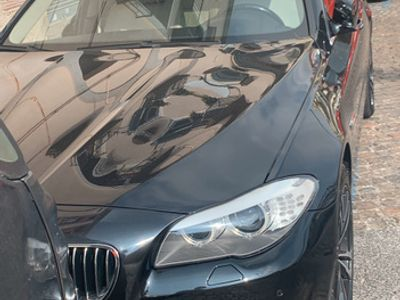 usata BMW 520 520