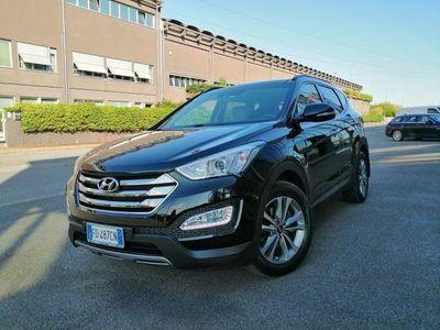 used Hyundai Santa Fe 2.2 CRDi 4WD A/T Style