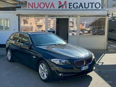 usata BMW 525 d xDrive Touring Business