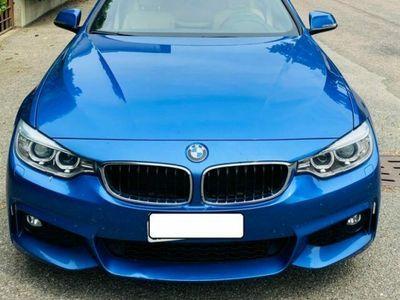 usata BMW 428 Gran Coupé i Msport rif. 13356630