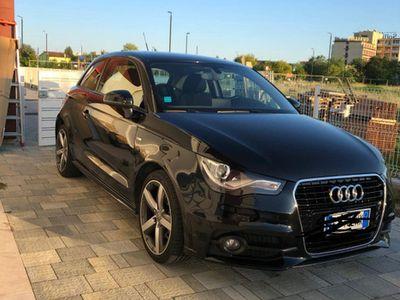 gebraucht Audi Coupé A1 1.2 TFSI S line edition plus