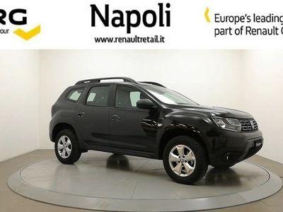 brugt Dacia Duster 1.5 dCi 8V 110 CV Start&Stop 4x2 Comfort