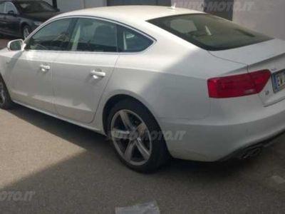usata Audi A5 Sportback 2.0 TDI 177 CV quattro S tronic Business Plus del 2014 usata a Triggiano