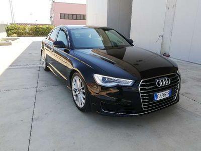 usata Audi A6 3.0 TDI quattro S tronic Business Plu