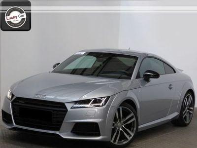 usata Audi Quattro 2.0 TFSI *PDC*