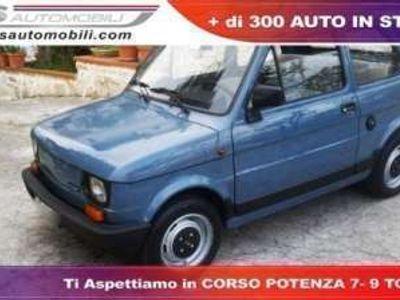 usata Fiat 126 650 fsm benzina