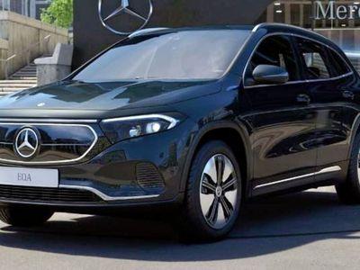 usata Mercedes 250 EQA EQASPORT