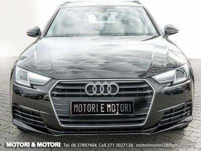 used Audi A4 Avant 2.0TDI 150CV S tronic Business,Navi,Led rif. 11615672