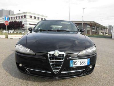 usata Alfa Romeo 147 1.6 16v ts 5 porte