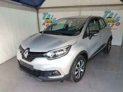 used Renault Captur dCi 8V 110 CV S&S Energy Hypnotic