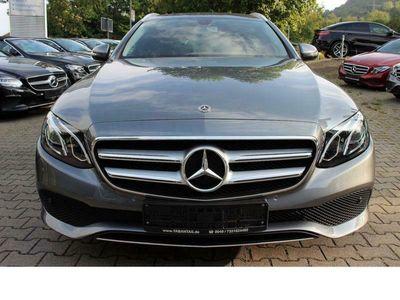 usata Mercedes E200 s.w.