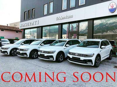 käytetty VW California T6Coast 2.0 TDI 4motion 204cv DSG 4x4 EURO6