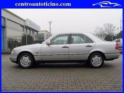 usata Mercedes C180 C 180 Classe c (w/s202)cat rif. 6227935
