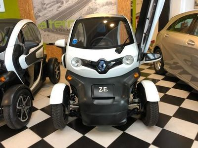 usata Renault Twizy 80 Special Edition