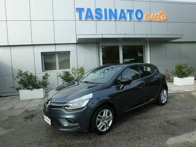 usata Renault Clio tce 8V 90CV Moschino Zen Start&Stop 5 porte