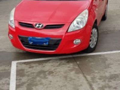gebraucht Hyundai i20 - 2009