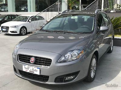 gebraucht Fiat Croma 1,9 MULTIJET 150CV EMOTION - 2010