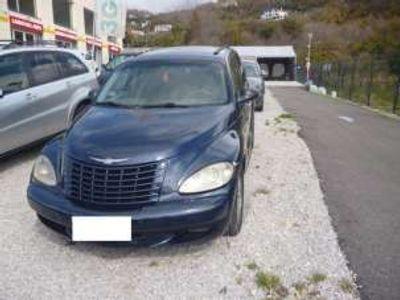 usata Chrysler PT Cruiser GPL Benzina/GPL