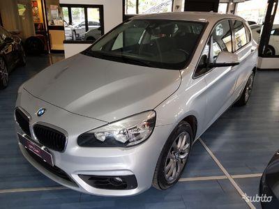 brugt BMW 218 d Automatica