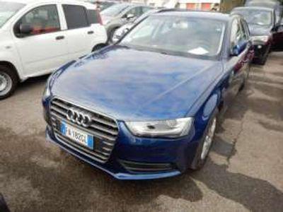 usata Audi A4 Avant 2.0 TDI Euro6 Business SOLO 240000 KM NAVI