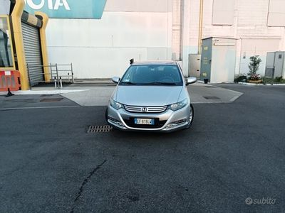 usata Honda Insight Ibrida perfetta per neopatentati