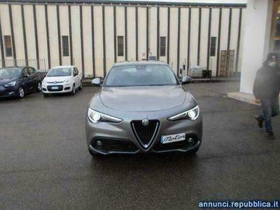 usata Alfa Romeo Crosswagon Altro 2.2 Turbodiesel 210 CV AT8Executive Borgo San Lorenzo