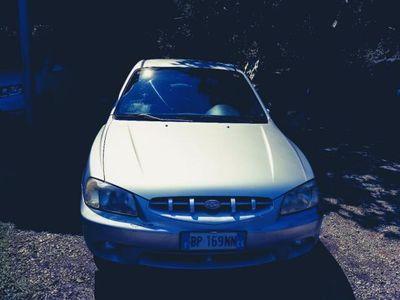 usata Hyundai Accent 1.3i 12V 5 porte GL